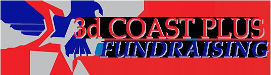 3d Coast Plus Fundraising